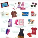 Too Scoops Kids 2013 Holiday Gift Guide Giveaway
