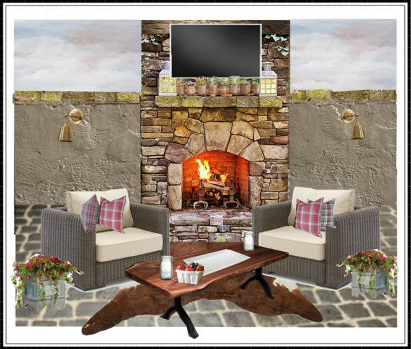Home Show 2015 Sample layout