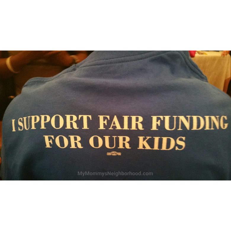 Advocating for Education in Harrisburg 6