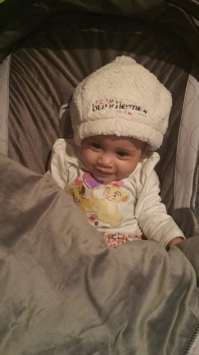 Baby Bev supporting Tea Bundle for Juvenile Diabetes JDRF