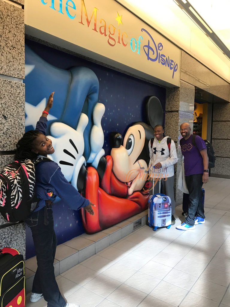 Ten Tips for Disney World on a Budget 1