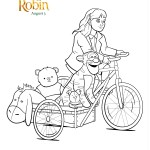 Advanced Tickets to see Christopher Robin 7