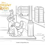 Advanced Tickets to see Christopher Robin 3