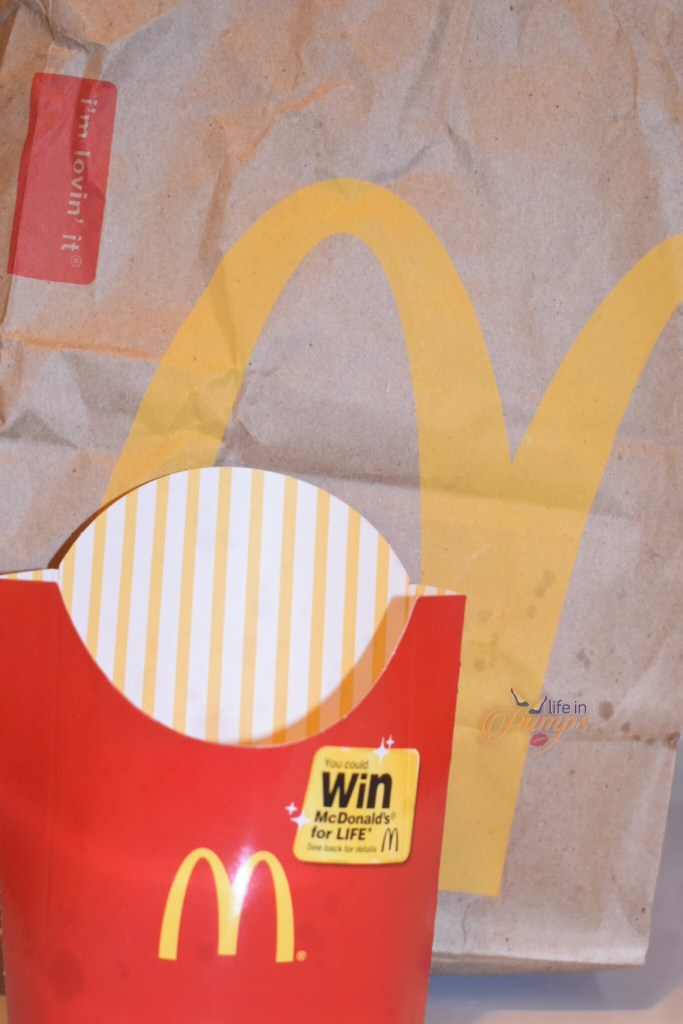 McMobile is Life and Gold! 4