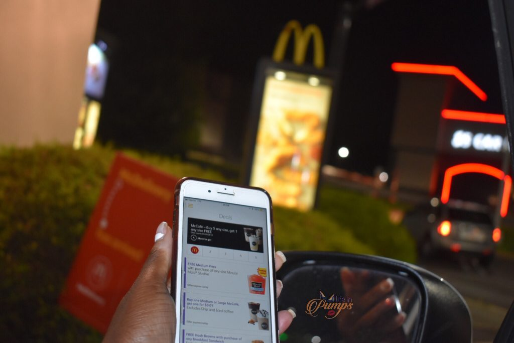 McMobile is Life and Gold! 5