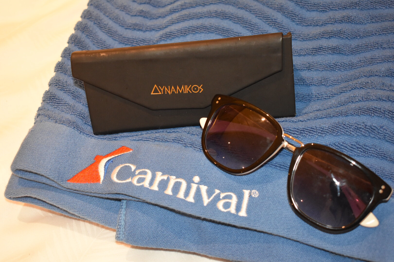 Bringing Luxury to Your Carnival Cruise 2