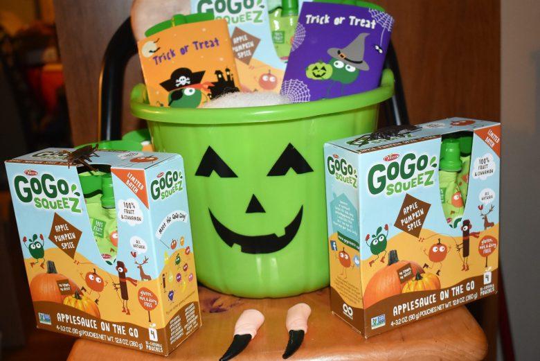 Halloween or Naw! 1