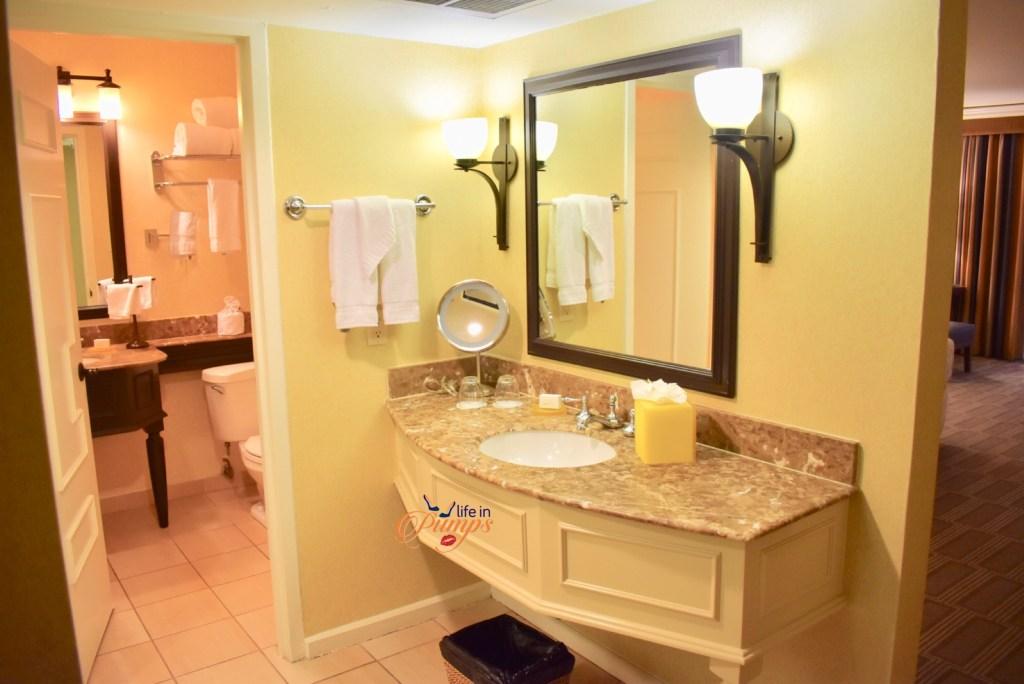 Retreat to the Miramonte Indian Wells Resort & Spa 3