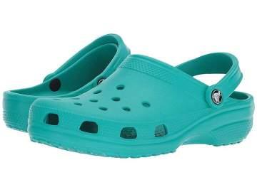 Cros footwear for walking at Disney