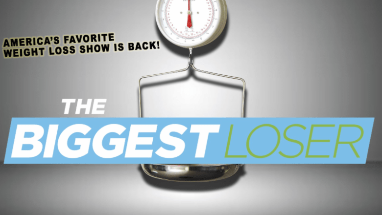 Biggest Loser scale is back. The weight loss show is looking for contestants.