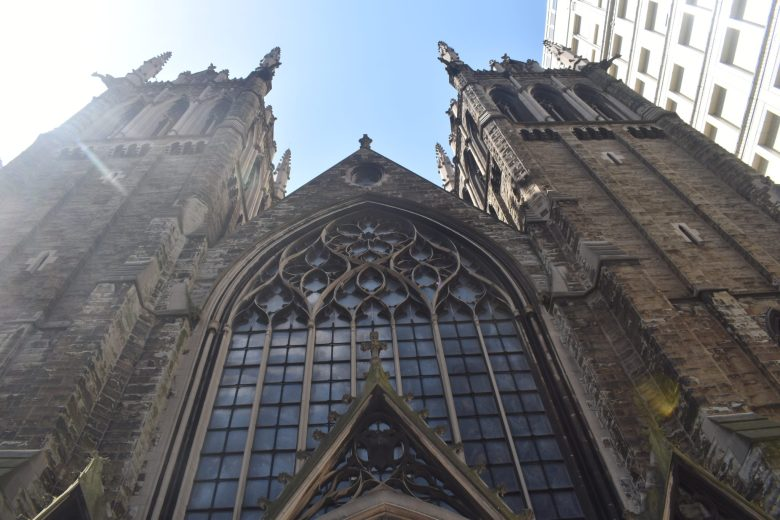 trinity cathedral Fairmount Pittsburgh
