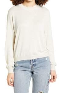 Nordstrom Anniversary Sale Best of What's Left Under $100 #NSale BP Easy wear sweater