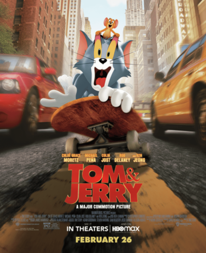 Tom_Jerry_Life_In_Pumps_Movie Poster