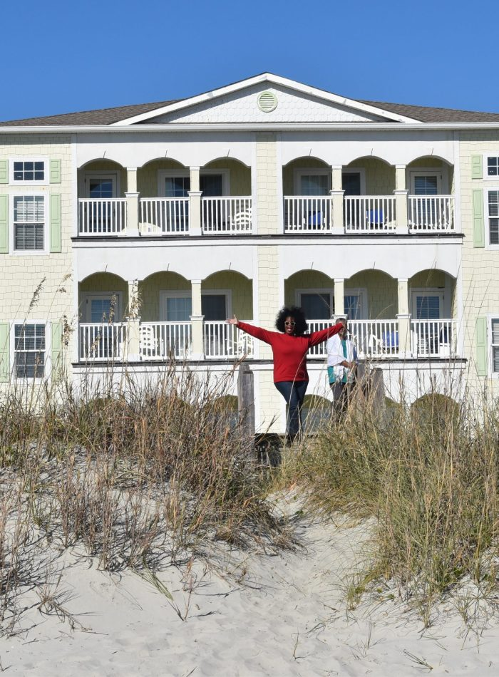 Guide to Booking Ultimate Beach House