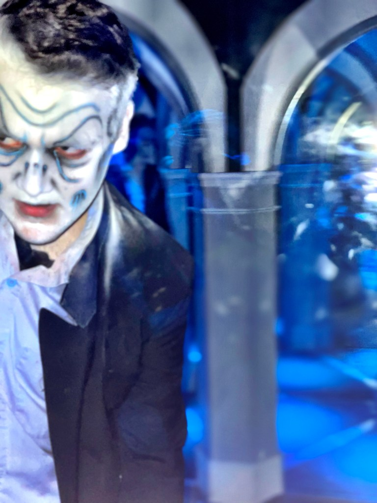 Six Flags Great Adventure Fright Fest is Back! 1