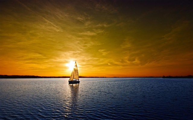 Be the Captain of your Faith and the Master of your Destiny