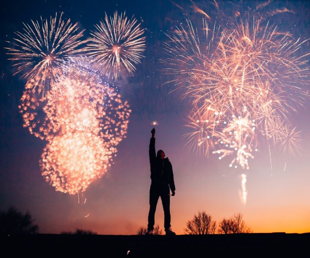 How to achieve your goals and new year resolutions