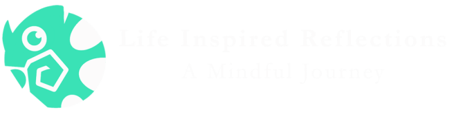 life inspired reflections logo