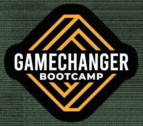 Game Changer Bootcamp Logo