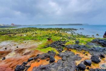 【澎湖景點】聽海哭的聲音|澎湖南環末端景點|超強觀海視野|免費參觀|玄武岩地形|風櫃洞~~澎湖風櫃聽濤
