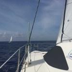 Setting Sail for Cuba