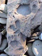 sedimentary rock Lake Ontario
