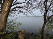 Brietbeck Park Lake Ontario
