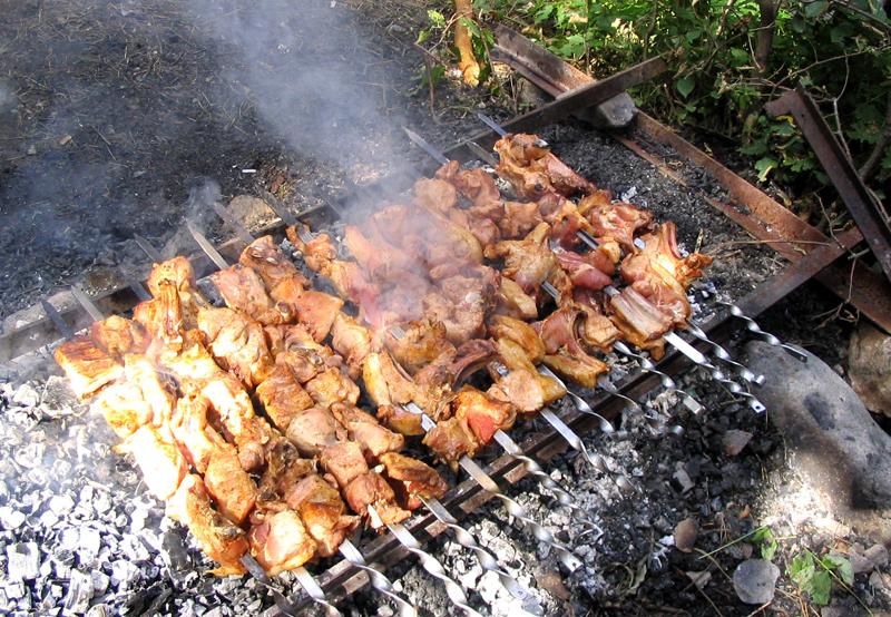 Khorovats BBQ