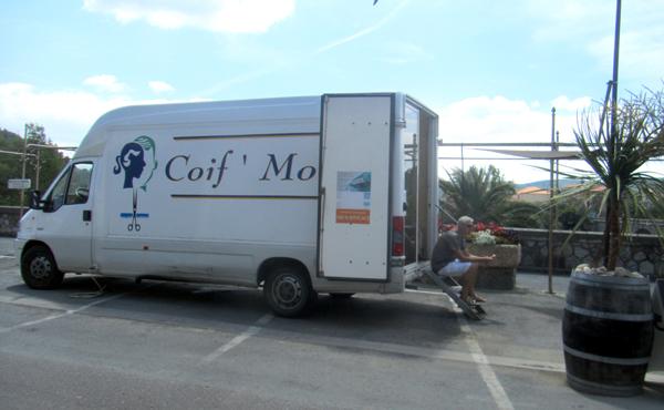 Coif' mobile
