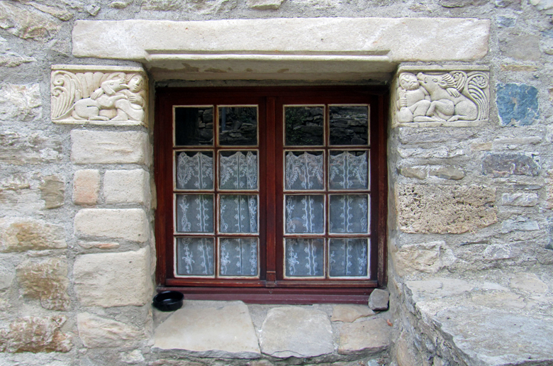 Beautiful French Window