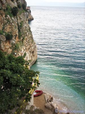 Albania's Coast