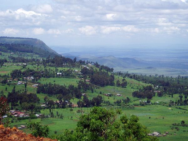 Kenya Highlands