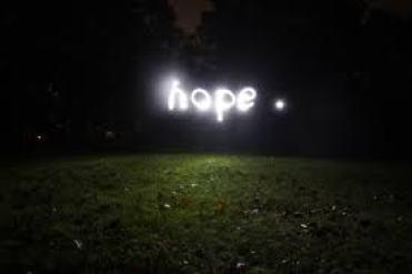 hope light