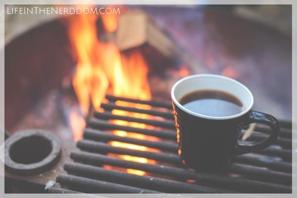 Breakfast Ideas for Camping at LifeInTheNerddom.com