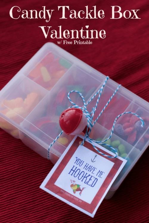 Unique Valentine's Day Gifts at LifeInTheNerddom.com