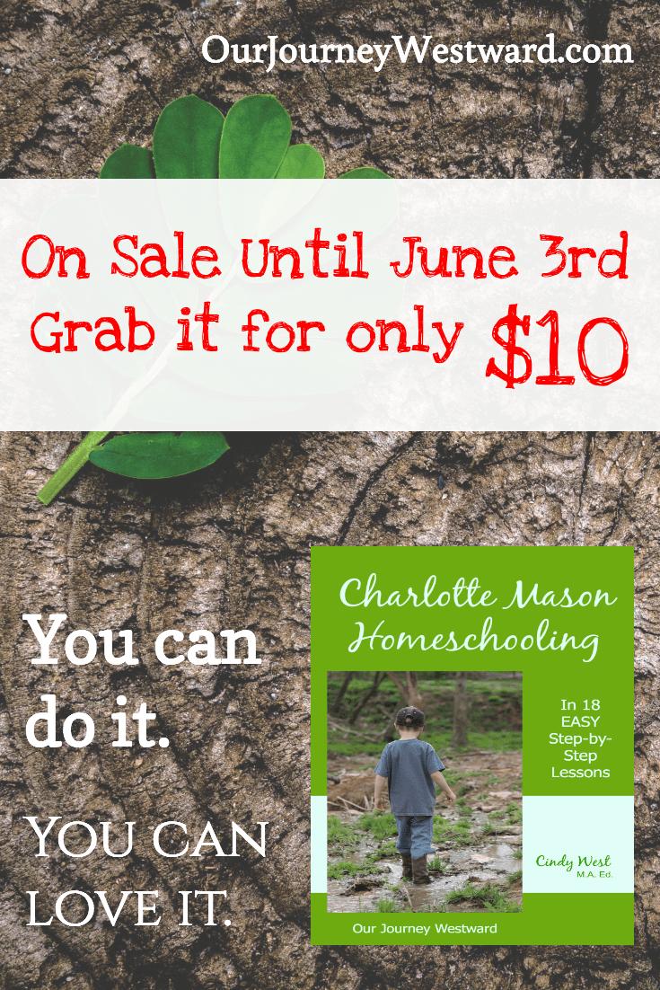 Charlotte Mason Made Easy!