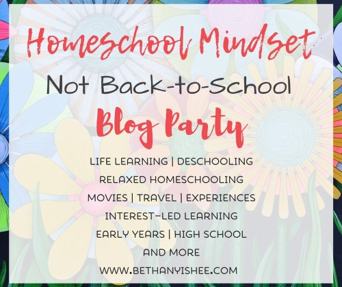 Homeschooling with TV and Movies