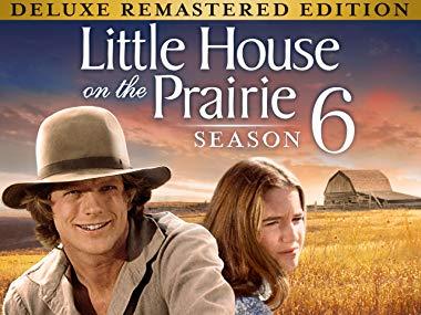 Little House on the Prairie Season 6