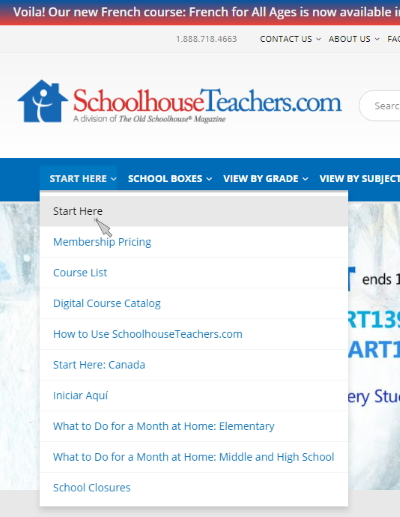 The Easiest, Most Cost-Effective Way to Homeschool at LifeInTheNerddom.com