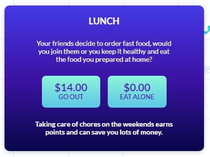Personal Finance for Teens Made Easy! @ LifeInTheNerddom.com
