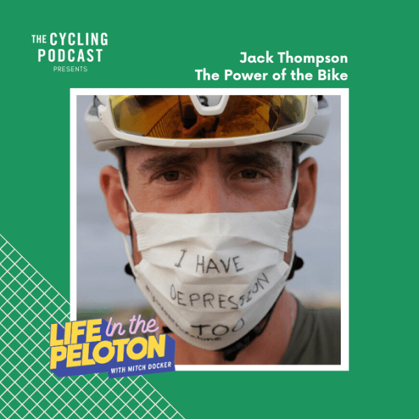 Jack Thompson – The Power of the Bike