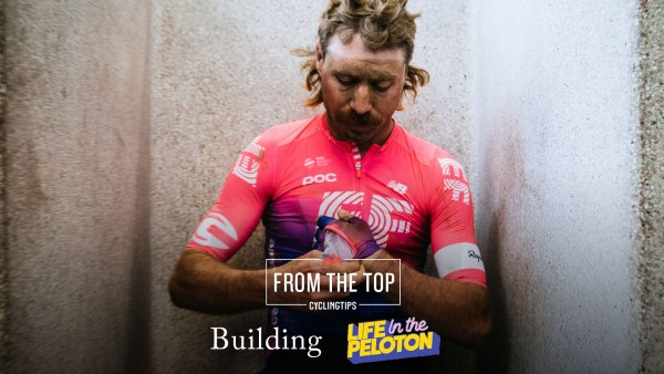 The story of Life in the Peloton – a CyclingTips Podcast