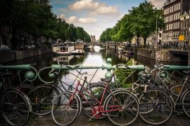 How to spend a weekend in Amsterdam