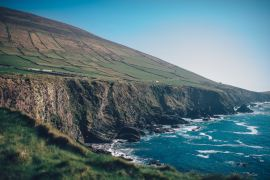 Driving Slea Head Drive and exploring the Dingle Peninsula of Ireland | County Kerry