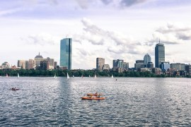 A Night Out in Boston on a Budget