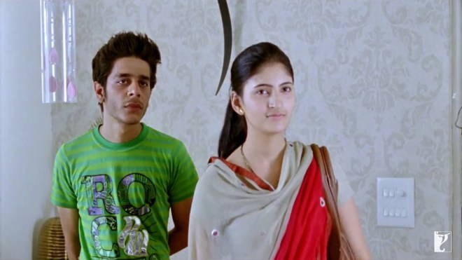 Shashank and Shivani caught in a relationship that could be their window to release.