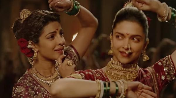 Priyanka, Deepika - all Pinga, no drama