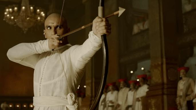 Ranveer Singh - finding his mark, and how
