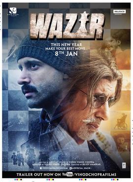 Wazir_Poster