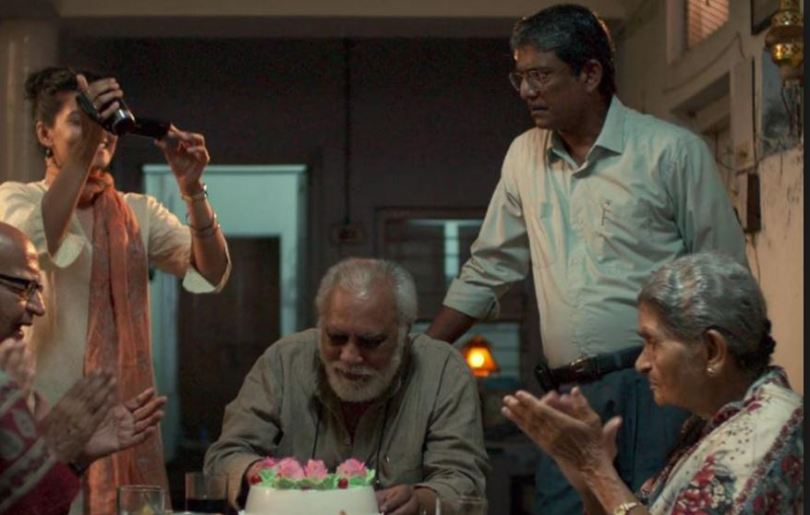 Palomi Ghosh, Lalit Behl, and Adil Hussain have the acting cake and eat it too